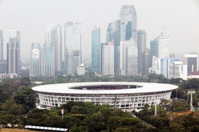 Jakartas-Asian-Games-2
