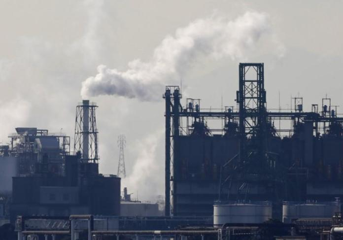 Japan-oil-refineries-56867