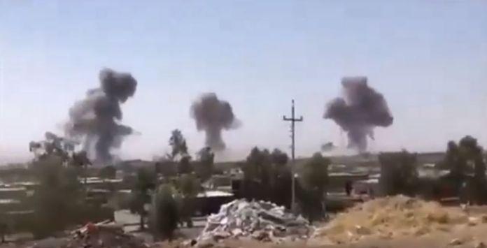 Missile-hitting-kurdistan-473985794