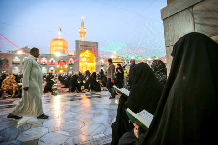 irani-iraqi-mashhad