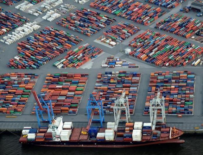 Germany-trade-849343489