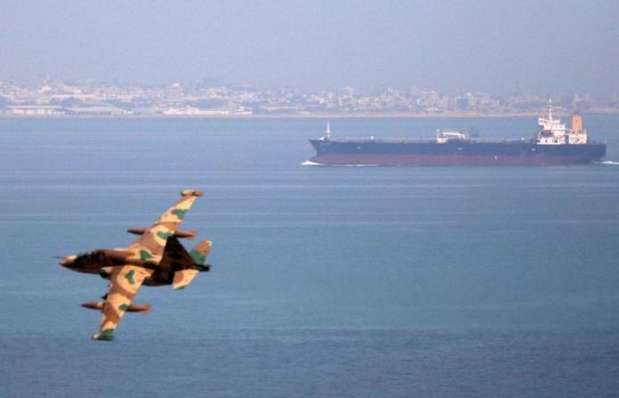 Tanker-cargo-Iran