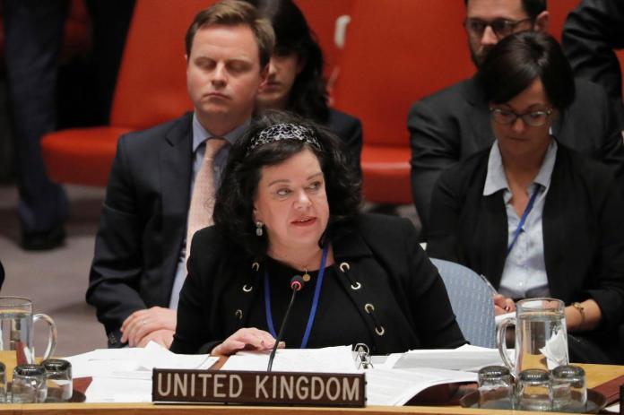 British-U.N.-Ambassador-Karen-Pierce-788787