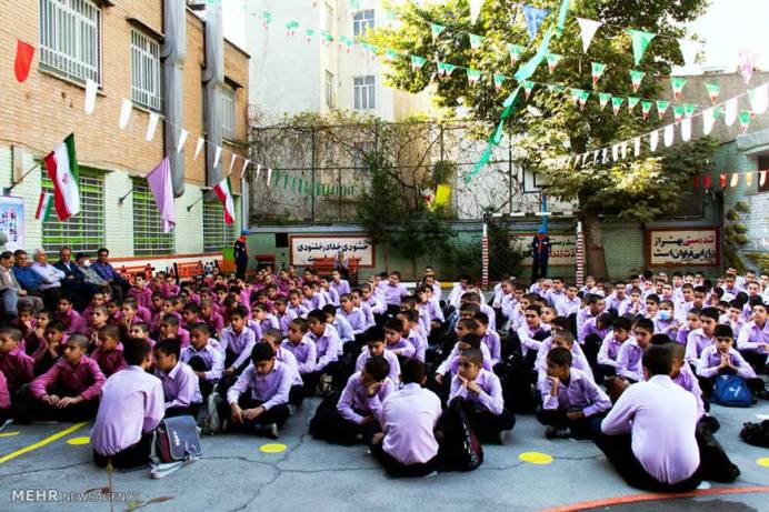 Schools don't provide basic HIV/AIDS prevention program. Source: Kayhan London