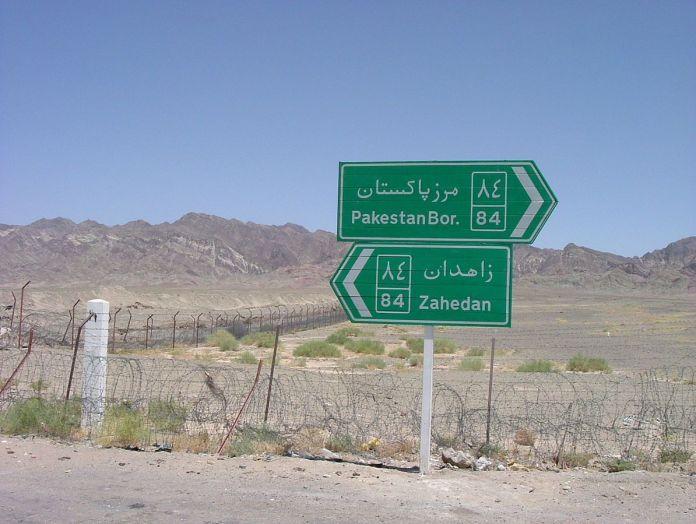 Road84-Pakistan-Zahedan