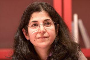 Fariba Adelkhah