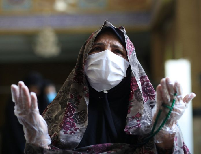 2020-06-12T000000Z_2042890843_RC2P7H9BKUOJ_RTRMADP_3_HEALTH-CORONAVIRUS-IRAN-scaled