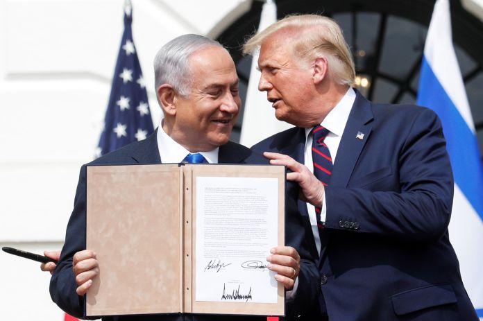 2020-09-15T175324Z_1604421588_RC25ZI98JBAT_RTRMADP_3_ISRAEL-GULF-USA