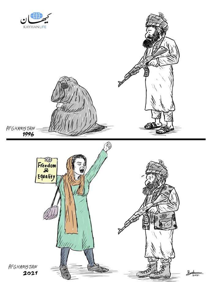 Cartoon of the Week Mohammadi
