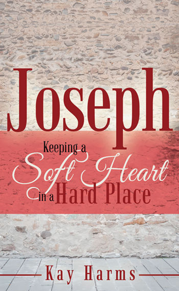 Joseph: Keeping a Soft Heart in a Hard Place by Kay Harms