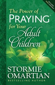 Image of The Power of Praying for Your Adult Children