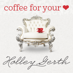 Coffee with Holley - Link up