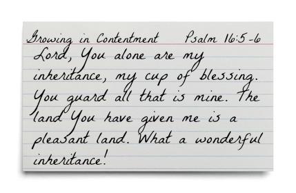 Graphic-Psalm 16:5-6