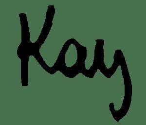 Kay Kender