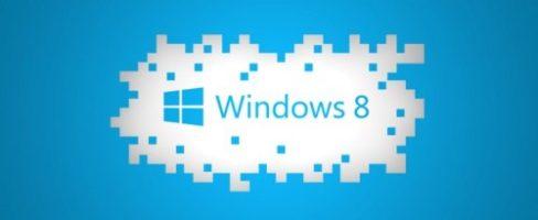 """Использование """"Windows 8"""""""