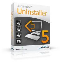 Ahsampoo Uninstaller 5