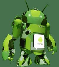 Основные недостатки Android