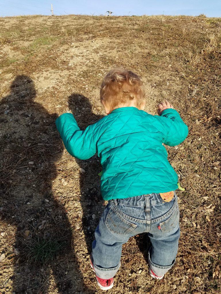Benefits of Outside Play | Playland Preschoolers