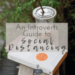 An Introverts Guide to Social Distancing | Kayla Coffee Chats