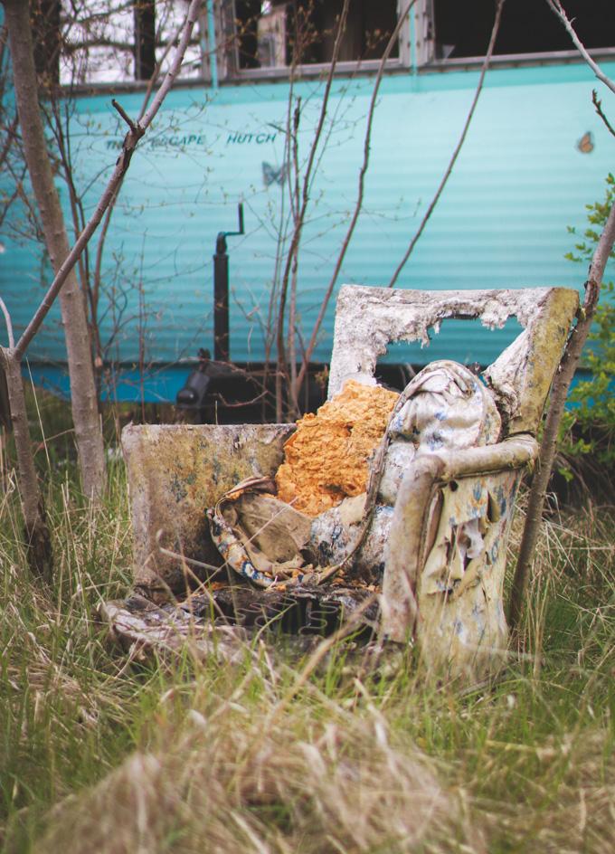 abandoned, ohio, urbex