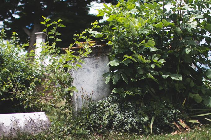 ohio, headstone, graveyard