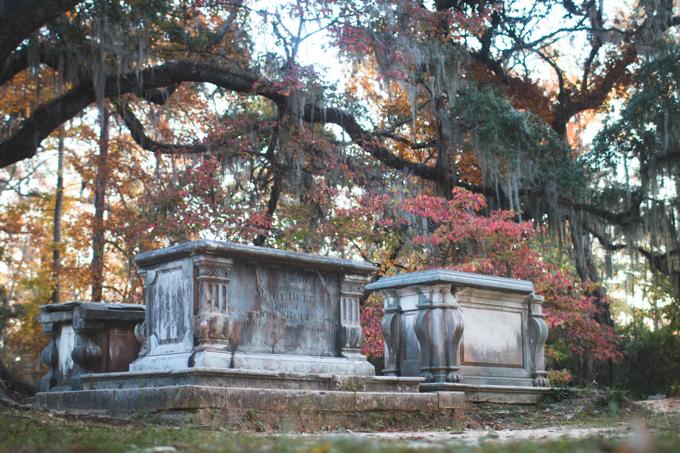sarcophagus, cemetery, ruins