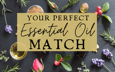 Matching Oils to People