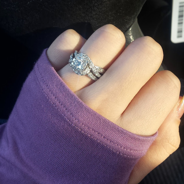 david tutera diamond engagement