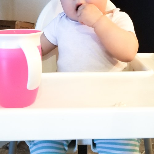 SIPPY CUP | MOMMY'S FRIDAY FAVORITES