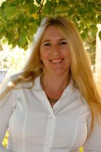 Kayleen West Children's Book Author and Illustrator