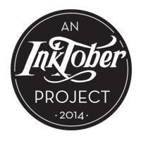 Inktober project 2014