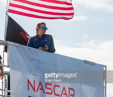 Photo Gallery-Kayli Barker Class of 2016 NASCAR Drive for Diversity Combine