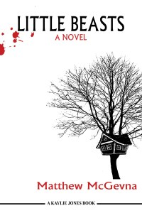 KJB, McGevna, Long Island, Murder, Novel, Literary