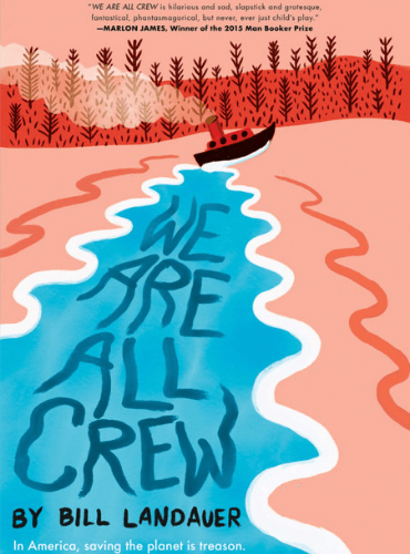 WE ARE ALL CREW