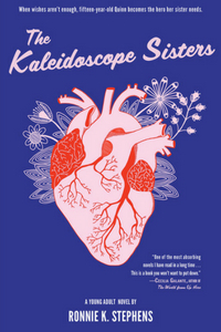 THE KALEIDOSCOPE SISTERS