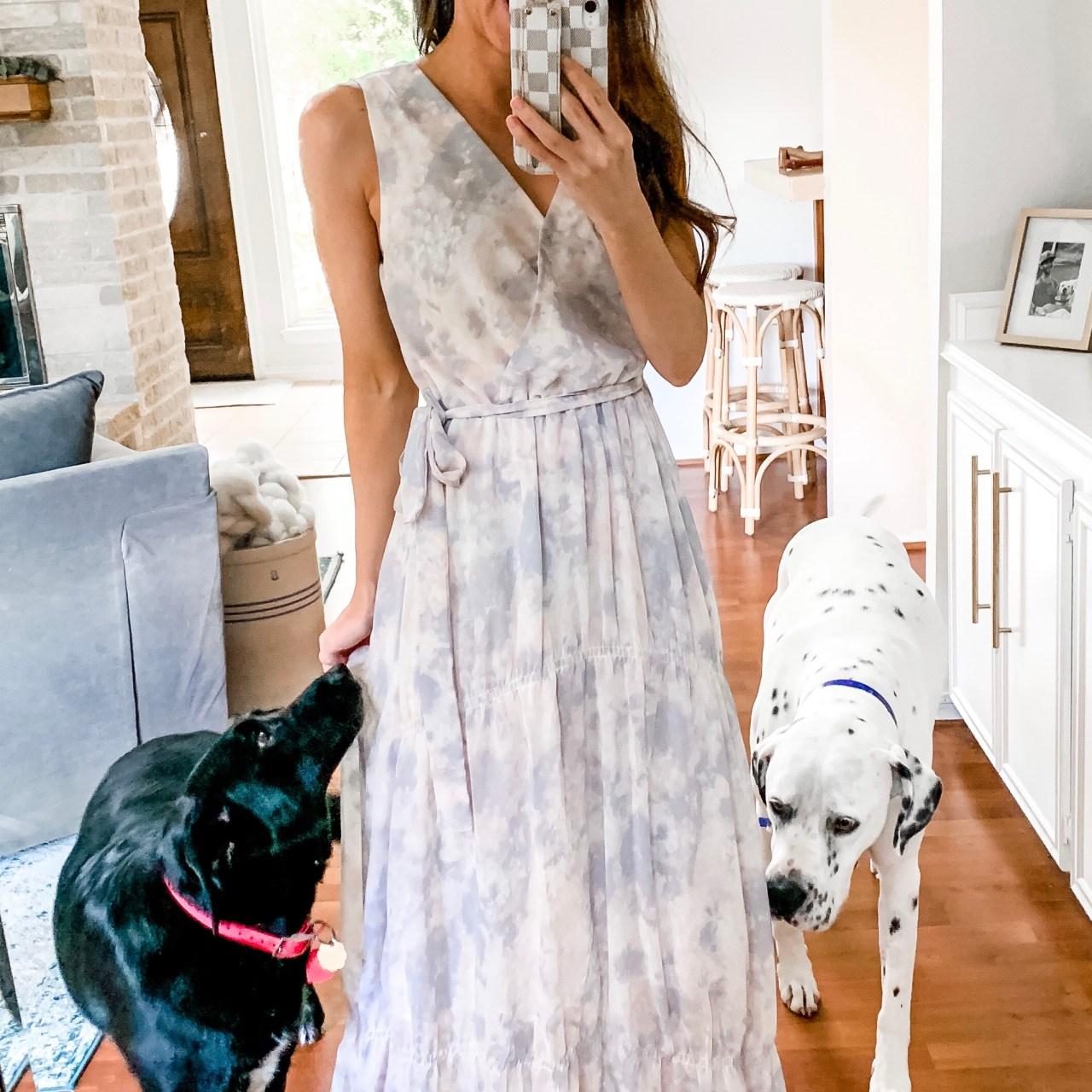 $19 Maxi Dress