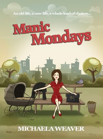 Book Cover: Manic Mondays