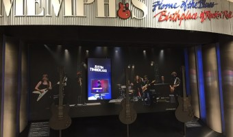 American First Class Experience: SAN – MEM