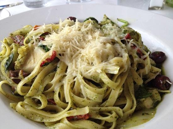 vegetarian-pasta