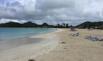 Carnival Triumph Day 4: Antigua