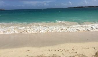 Carnival Triumph Day 5: St. Maarten