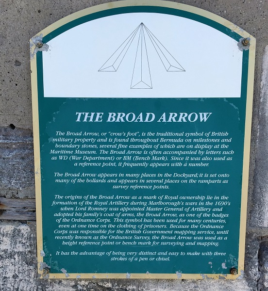 broad-arrow