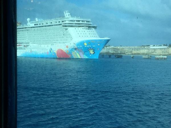 ncl-ship