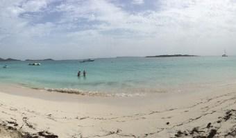 Celebrity Summit Day 3: St. Maarten