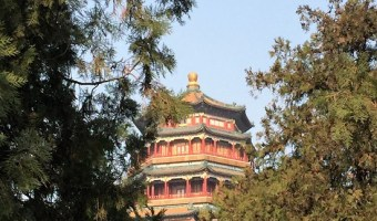 China Day 4: Pearl Factory and Summer Palace