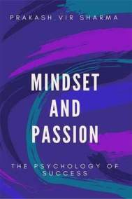 Mindset and Passion