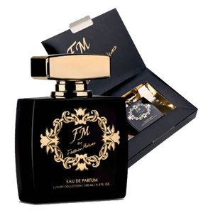 Federico Mahora 302 Male Luxury Fragrance