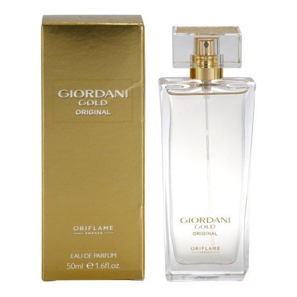 OriflameGiordani Gold Original for women
