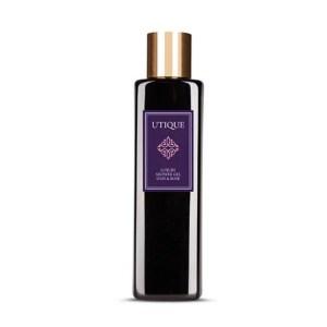 Oud & Rose Utique luxury shower gel