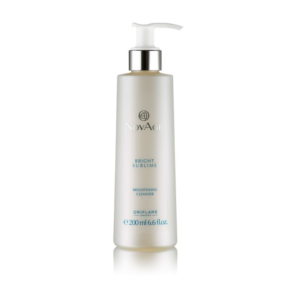 Bright Sublime Brightening Cleanser